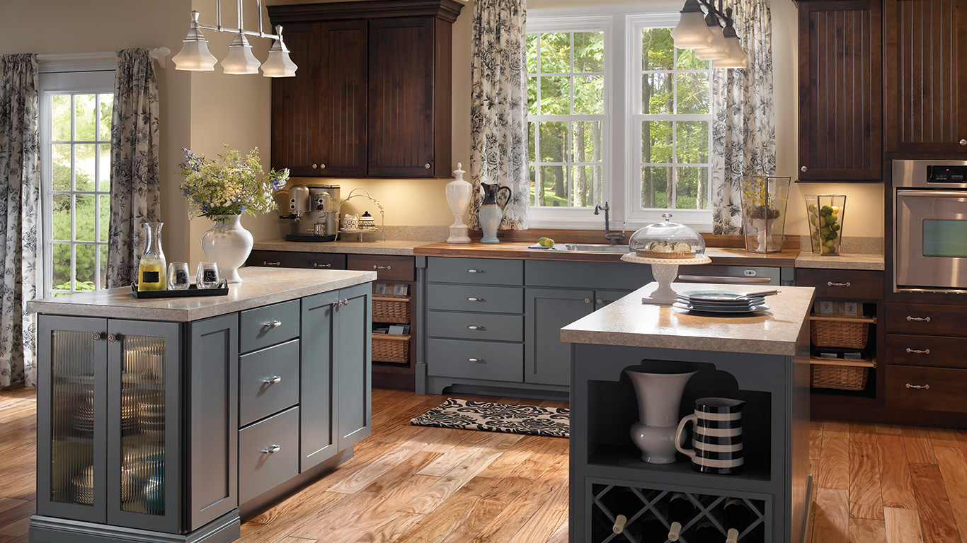 kitchen island remodel 15 must features for your kitchen harrisburg 1992